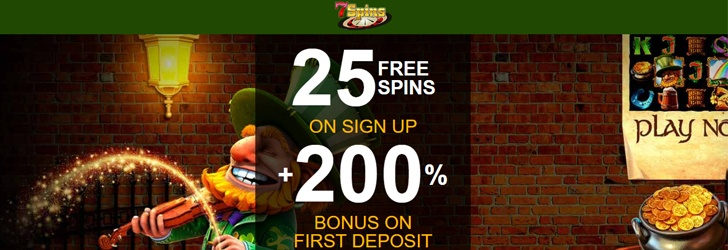25 Free Spins No Deposit Uk